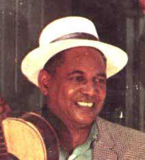 """Alberto Zayas """"El Melodioso"""""""