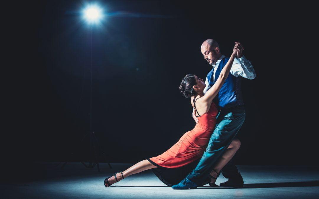 Tango, Rumba, Putes et Voyous : le livre complet