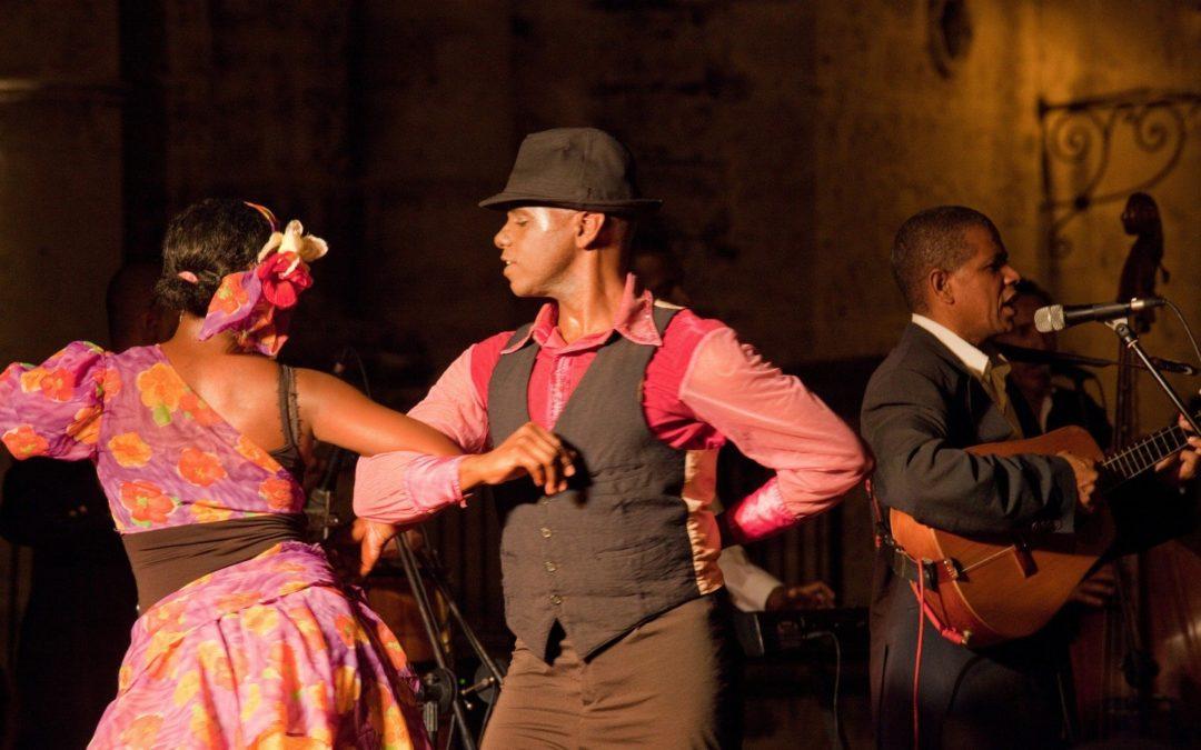 Rumba Quinto: pour découvrir les rythmes des tambours de Rumba